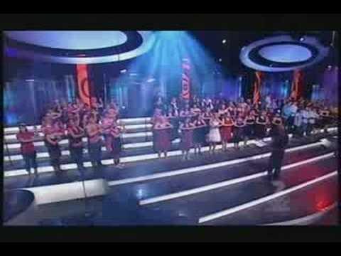 Bohemian Rhapsody - Battle of the Choirs Australia Final