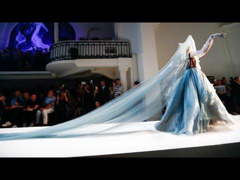 Jean Paul Gaultier   Haute Couture   Fall/Winter 2018/19