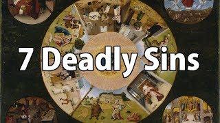 Misinformed - 7 Deadly Sins