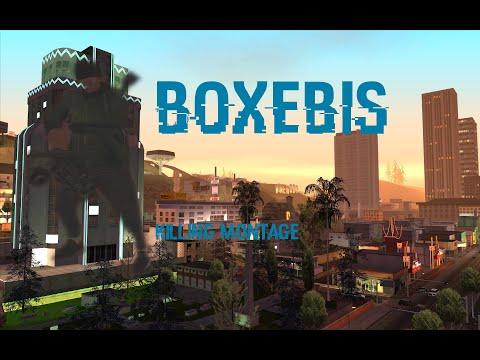 WTLS Killing Montage by Boxeebis S4