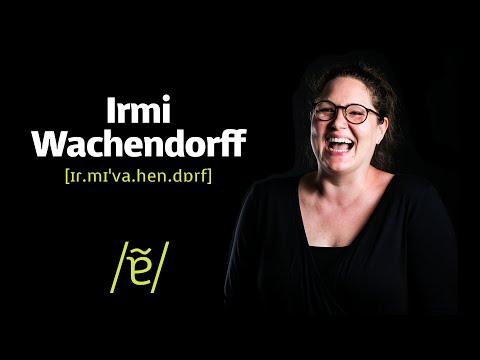 Cultural Identities And Multilingual Letters In Urban Space – Irmi Wachendorff [ATypI São Paulo]