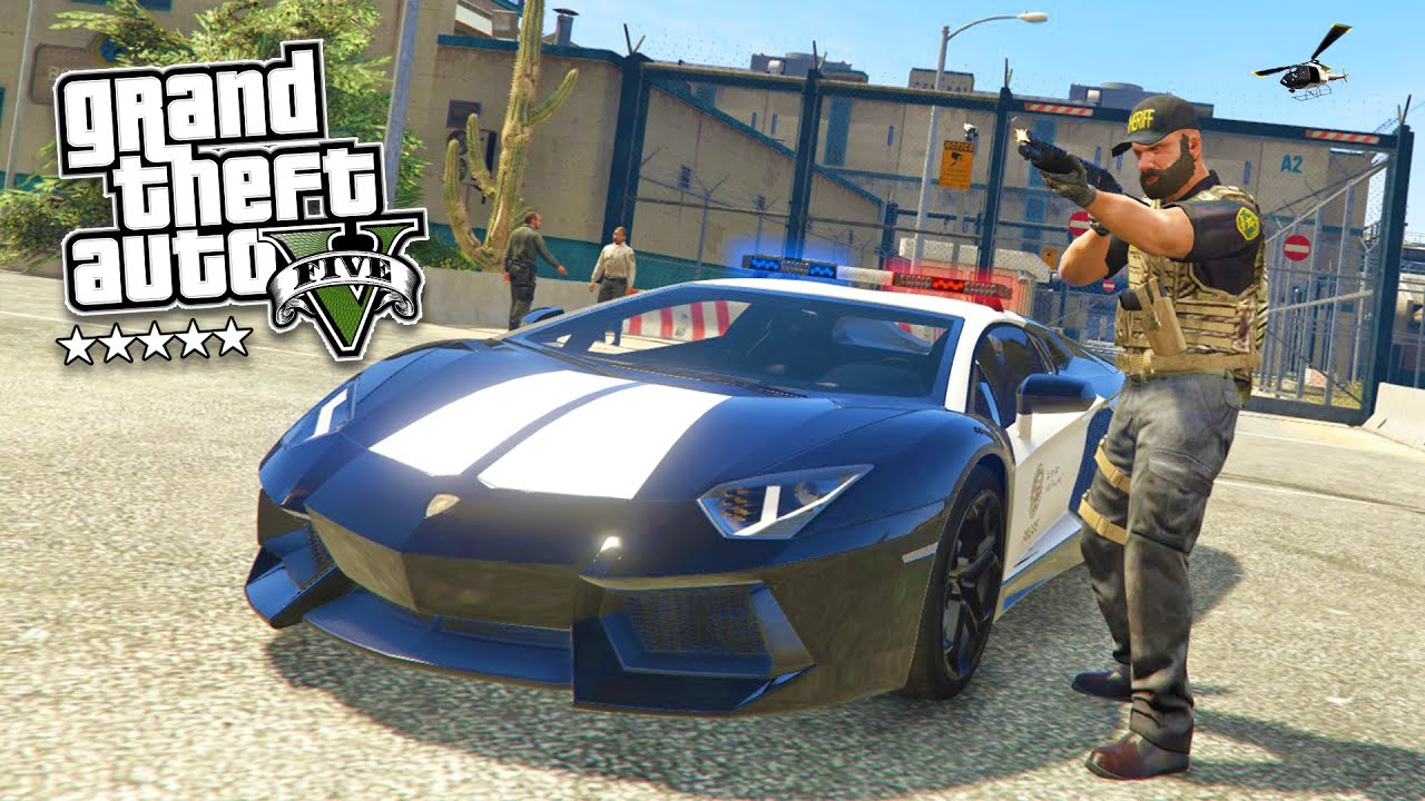 Police Cop Car Live Wallpaper Gta 5 Pc Mods Play As A Cop Mod 12 Gta 5 Sheriff