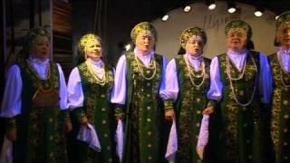 Ансамбль Жемчужины России 1 Live