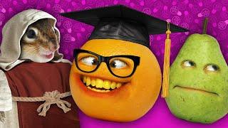 The Annoying Orange - Brain Teaser Challenge!