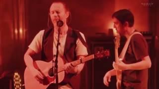 Radiohead - Desert Island Disk [Live]