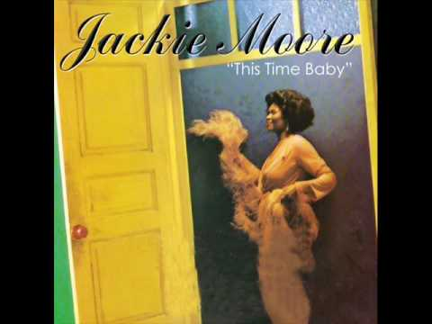 Jackie Moore-I'M ON MY WAY Mp3