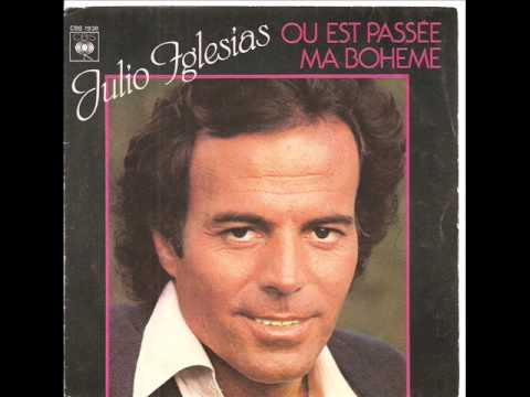 Julio Iglesias - Je L'Aime Encore