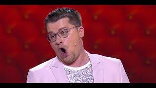 Харламов, Батрутдинов, Кравец, Скулкина   Соседи (Comedy Club) Radio