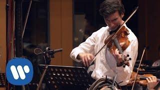 David Aaron Carpenter Records Alexey Shor Lullaby For Mark Viola