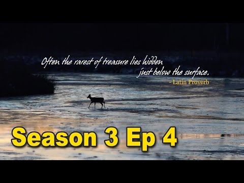 2017 Episode 4 - Treasures of the Niobrara Pt. 1