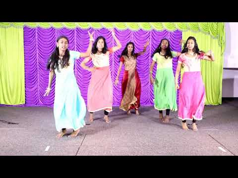 O Andavare Unna Enni  tamil christian songs 2018