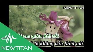[Karaoke] Như Ngày Đó - It's Lee ft. Binz, Khói [Beat]