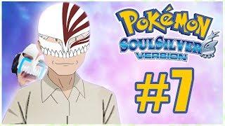 HEITIR REENCONTRA SEU PAI! - Pokemon Soul Silver #7