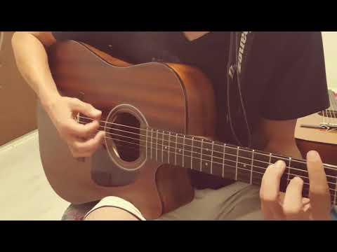 The Motans - Mr. Tort (Acustic guitar)