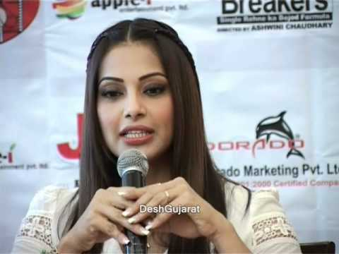 Bipasha Basu speaks on her break up with John Abraham to media persons