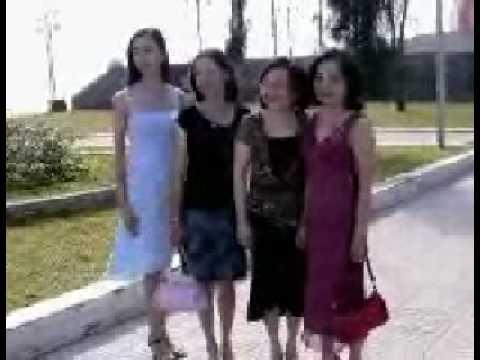 May ba gia hoi xuan