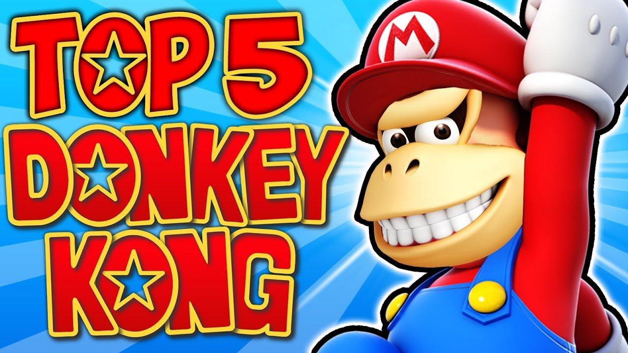 Kong Spiele