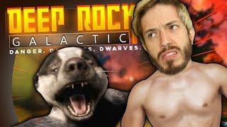 The Worst Fear   Deep Rock Galactic