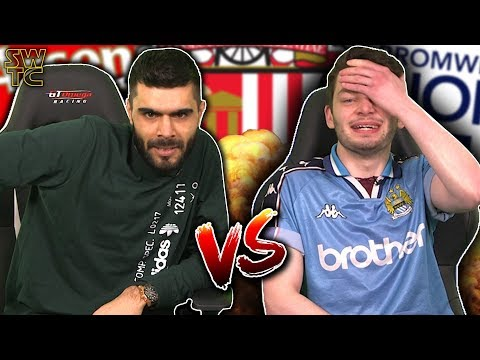 The WORST Team In Premier League History Is?! | CIARAN vs ADAM MCKOLA | #SWTheChampions2