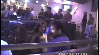 Hits Night Club - Willoughby Ohio  Video 1 of 5 1999