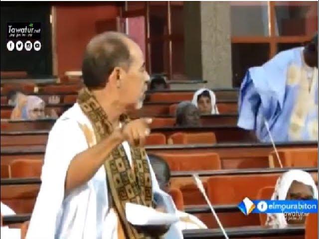 الجمعية الوطنية تصادق على مشروع النشيد الوطني - قناة المرابطون