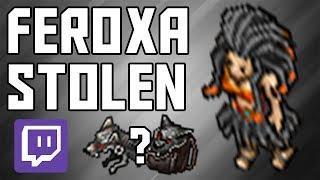 Feroxa Stolen from Dominandos!