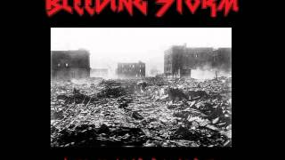 Bleeding Storm - Head Bashing Thrash