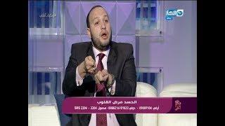 هل فعلاً نعش الميت بيجرى لوحده !!