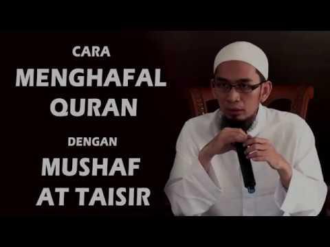 Quran At Taisir Ustadz Adi Hidayat 78