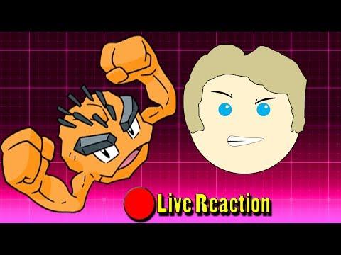 Luke gets shiny alolan Geodude [Live on Twitch]