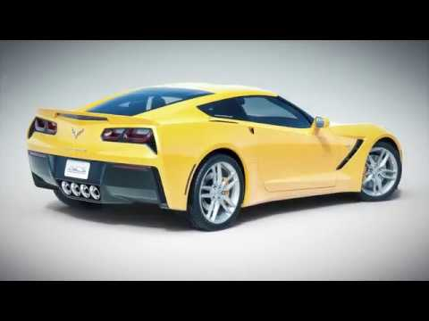 How to widebody your C7 Chevrolet Stingray in eight steps?