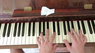 שלמה ארצי - איסלנד - פסנתר ארז שמיאל Shlomo Artzi - Iceland
