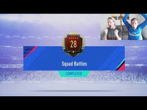 OMG WE PACKED SICK WALKOUTS!! 😱- OUR TOP 100 REWARDS + TOTW SBC PACKS! FIFA 19 Pack Opening
