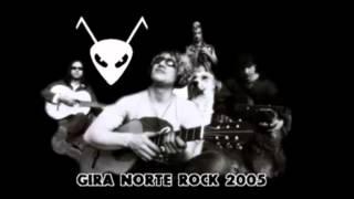 INTOXICADOS -Reggae Para Los Amigos (AUDIO-GIRA NORTE ROCK 2005)