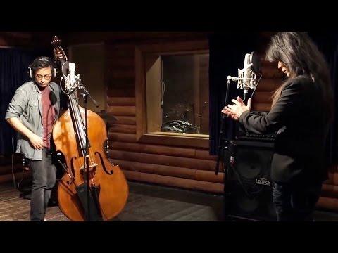 Adam Ben Ezra & Yasmin Levy - Libertad - Double-Bass-Looper Version