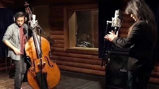 Adam Ben Ezra & Yasmin Levy - Libertad - Double-Bass-Looper Version