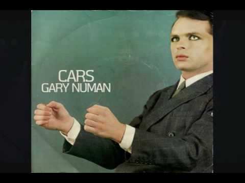 Cars (1987 Remix) By Gary Numan - Best Version !!!