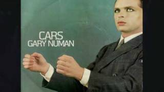 Cars (1987 Remix) By Gary Numan - Best Version !!!