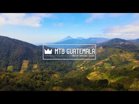 Mountain Biking in Guatemala