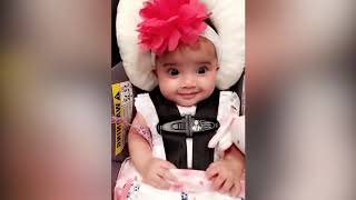 TOP 5 BEST FUNNY Funny Baby First Time Shopping - Lovers Baby Video