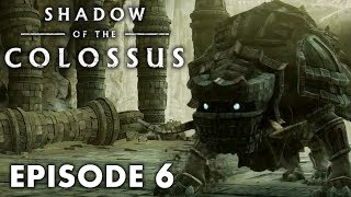 Le gardien de la flamme | SHADOW OF THE COLOSSUS #06