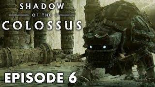Le gardien de la flamme | SHADOW OF THE COLOSSUS #06