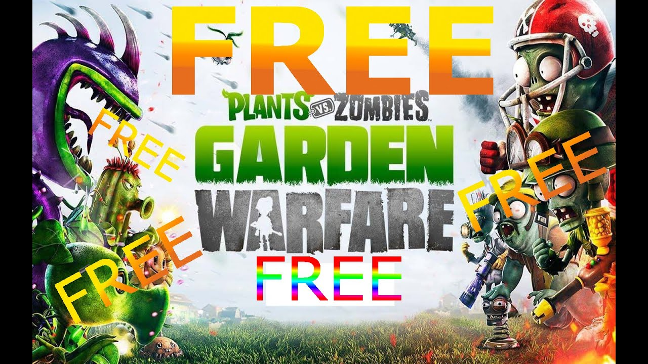Plants Vs Zombies Kostenlos Downloaden