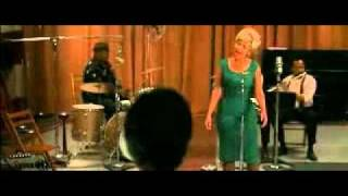 beyonce as etta james in cadillac records all i could do was cry