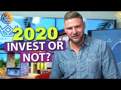 Will Real Estate Prices Drop In 2020?
