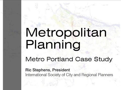 Metropolitan Planning