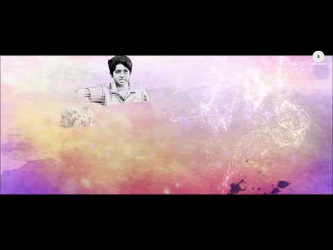 New marathi AJAY _ ATUL song Lagti Zal Ra
