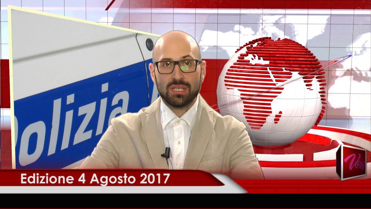 Notizie Senigallia Web Tv del 04 08 2017