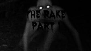 Lets Play Rake Part 1 (German) Lasst uns Jagen gehen