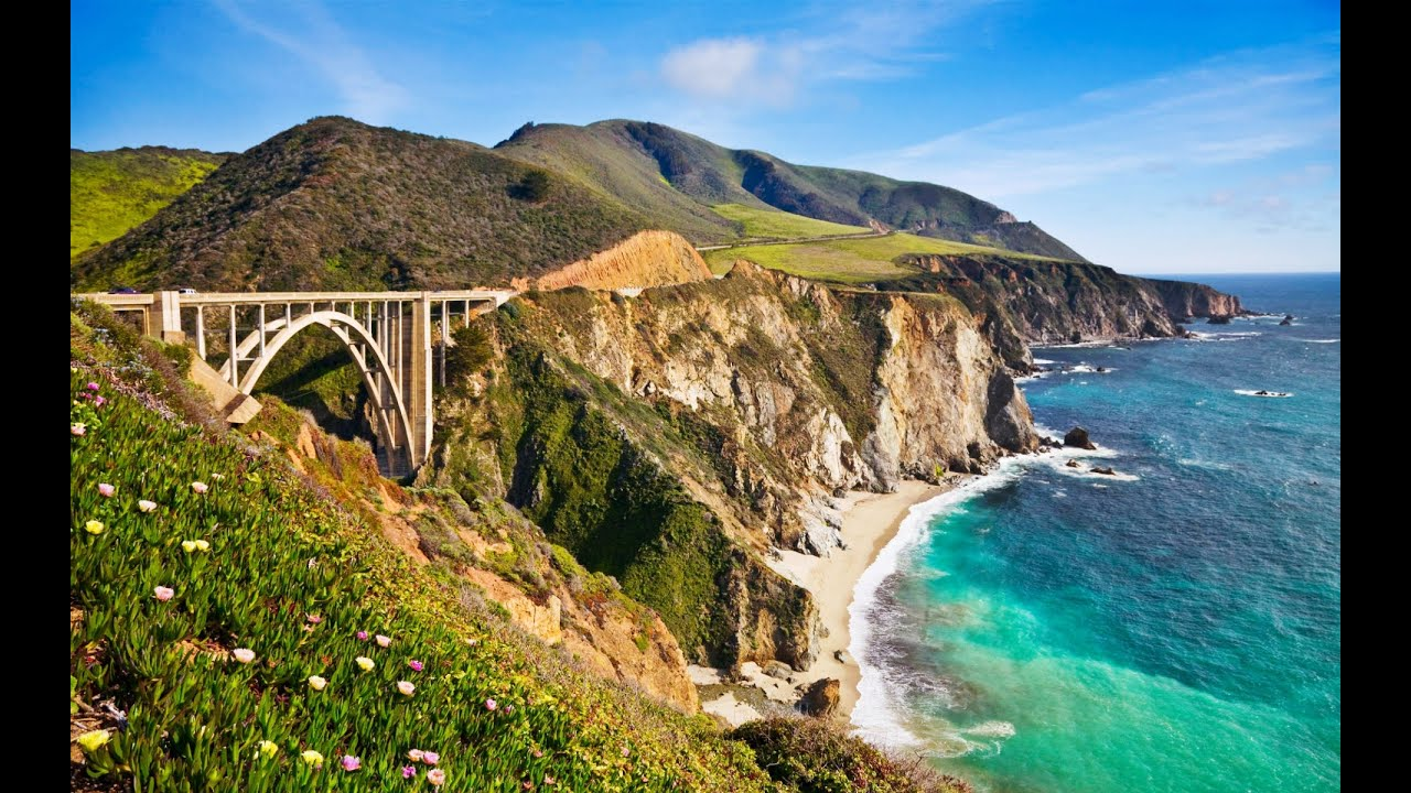 Image result for Pacific Coast Highway